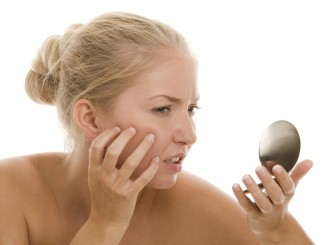 Dealing With Adult Acne