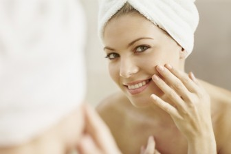 How To Deal With Mild Acne Scars