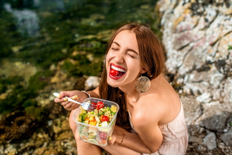 7 Reasons Why Diet Affects the Appearance of the Skin