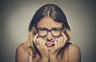 How Anxiety and Panic Attacks Cause Acne Problems & How to Deal With It